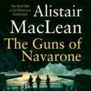 The Guns of Navarone MP3 Audiobook