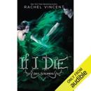 If I Die (Unabridged) MP3 Audiobook