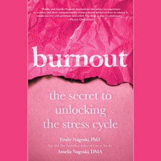 Burnout: The Secret to Unlocking the Stress Cycle (Unabridged) MP3 Download