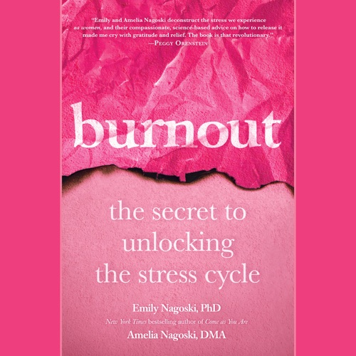 Burnout: The Secret to Unlocking the Stress Cycle (Unabridged) Listen, MP3 Download