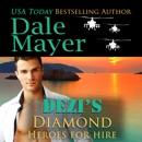 Dezi's Diamond: Book 19: Heroes For Hire MP3 Audiobook