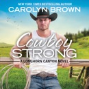 Cowboy Strong MP3 Audiobook