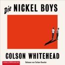 Die Nickel Boys MP3 Audiobook