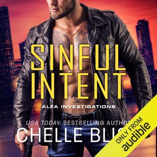 Sinful Intent (Unabridged) E-Book Download