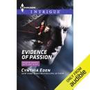 Evidence of Passion (Unabridged) MP3 Audiobook