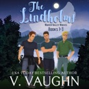 The Lindholms: Winter Valley Wolves Books 1-3 MP3 Audiobook
