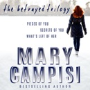 The Betrayed Trilogy: Boxed Set MP3 Audiobook