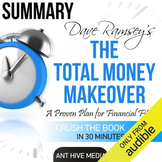 Dave Ramsey's The Total Money Makeover  Summary & Review (Unabridged) E-Book Download