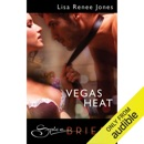 Vegas Heat (Unabridged) MP3 Audiobook