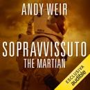 Sopravvissuto - The martian MP3 Audiobook