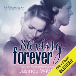 Saving Forever: The Ever Trilogy, Book 3 (Unabridged) E-Book Download
