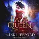 False Queen MP3 Audiobook