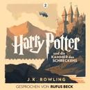 Harry Potter und die Kammer des Schreckens MP3 Audiobook