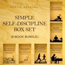 Simple Self-Discipline Box Set (6-Book Bundle) (Unabridged) MP3 Audiobook