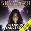 Skyward (Unabridged) MP3 Audiobook