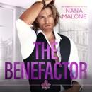 The Benefactor: See No Evil Trilogy, Book 2 (Unabridged) MP3 Audiobook