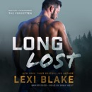 Long Lost: The Masters and Mercenaries: The Forgotten, Book 4 (Unabridged) MP3 Audiobook