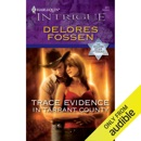 Trace Evidence in Tarrant County (Unabridged) MP3 Audiobook