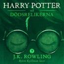 Harry Potter och Dödsrelikerna MP3 Audiobook