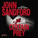 Certain Prey (Unabridged) MP3 Audiobook