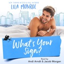 What's Your Sign? (Unabridged) MP3 Audiobook