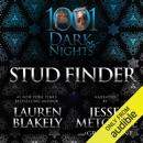 Stud Finder: 1001 Dark Nights (Unabridged) MP3 Audiobook