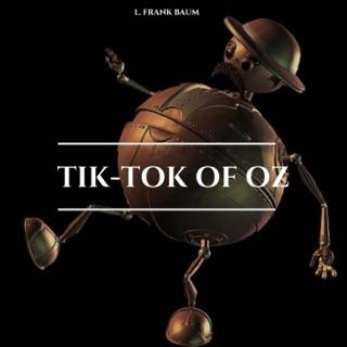 Tik-Tok of Oz E-Book Download