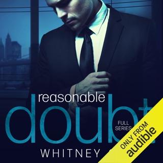 Reasonable Doubt: Complete Series (Unabridged) E-Book Download