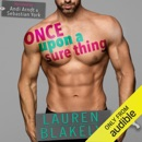 Once upon a Sure Thing (Unabridged) MP3 Audiobook