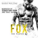Fox MP3 Audiobook