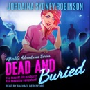 Dead and Buried MP3 Audiobook