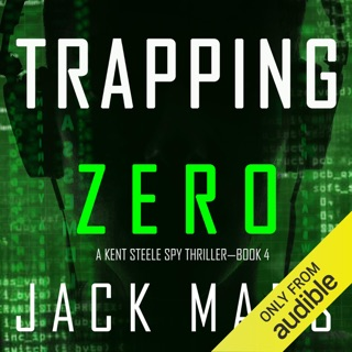 Trapping Zero: An Agent Zero Spy Thriller, Book 4 (Unabridged) E-Book Download