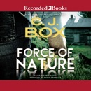 Force of Nature MP3 Audiobook
