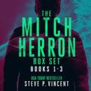 The Mitch Herron Series: Books 1-3 (Unabridged) MP3 Audiobook