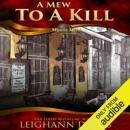 A Mew to a Kill (Unabridged) MP3 Audiobook