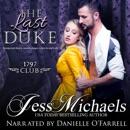 The Last Duke: The 1797 Club, Book 10 (Unabridged) MP3 Audiobook