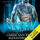 Stolen and Forgiven: Branded Packs Series (Unabridged) MP3 Audiobook