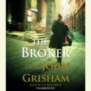 The Broker: A Novel (Unabridged) MP3 Audiobook
