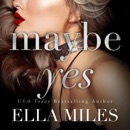 Maybe Yes: Maybe, Definitely, Book 1 (Unabridged) MP3 Audiobook