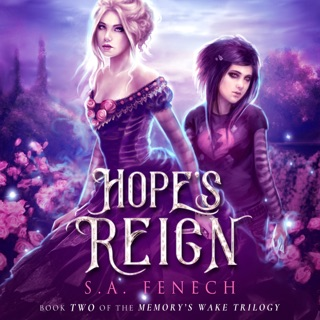 Hope's Reign E-Book Download