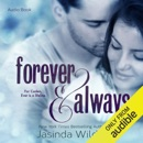 Forever & Always: The Ever Trilogy, Book 1 (Unabridged) MP3 Audiobook