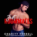 Just Roommates: Blue Beech, Book 5 MP3 Audiobook