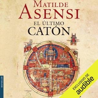 El Ultimo Catón [The Last Cato] (Narración en Castellano) (Unabridged) Escucha, Reseñas de audiolibros y descarga de MP3