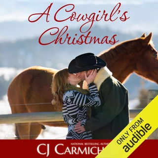 A Cowgirl's Christmas (Unabridged) E-Book Download
