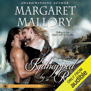 Kidnapped by a Rogue: The Douglas Legacy, Book 3 (Unabridged) E-Book Download