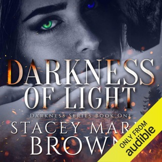 Darkness of Light: Darkness, Book 1 (Unabridged) E-Book Download