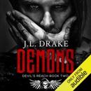 Demons: Devil's Reach Series, Book 2 (Unabridged) MP3 Audiobook