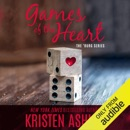 Games of the Heart (Unabridged) MP3 Audiobook