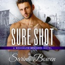 Sure Shot: A Hockey Romance (Unabridged) MP3 Audiobook