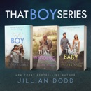 That Boy Series (3 Book Series) MP3 Audiobook